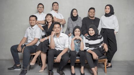 Viventis 20th Anniversary Regional Team