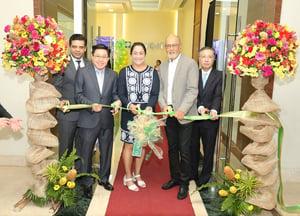 Viventis 20th Anniversary_Viventis Career Center Inauguration