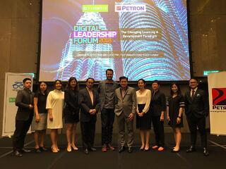 Viventis Digital Leadership Forum 2018 Malaysia