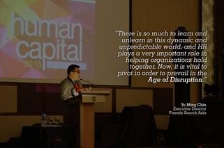 Viventis Human Capital Conference 2016