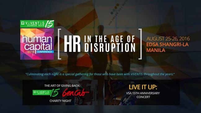 Viventis The Art of Giving Back CSR 2016
