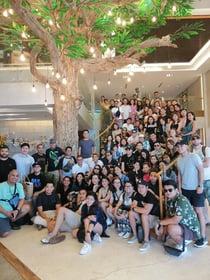 Viventis Cebu Outing 2019