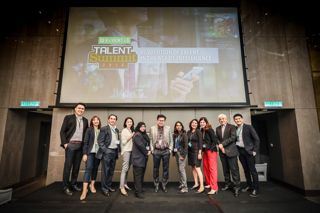 Viventis Talent Summit 2019