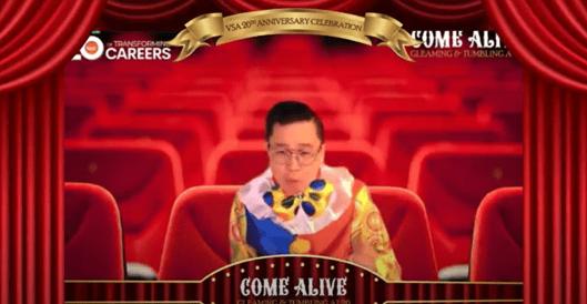 Mr. Yu Ming Chin closing remarks
