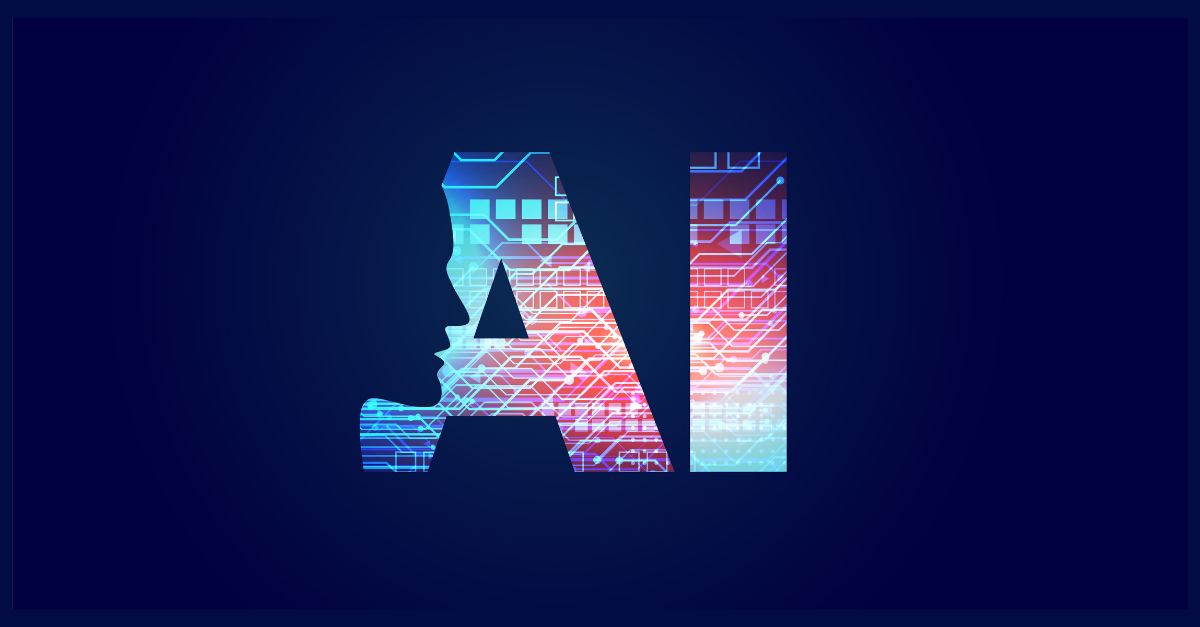 AI spelled-human face